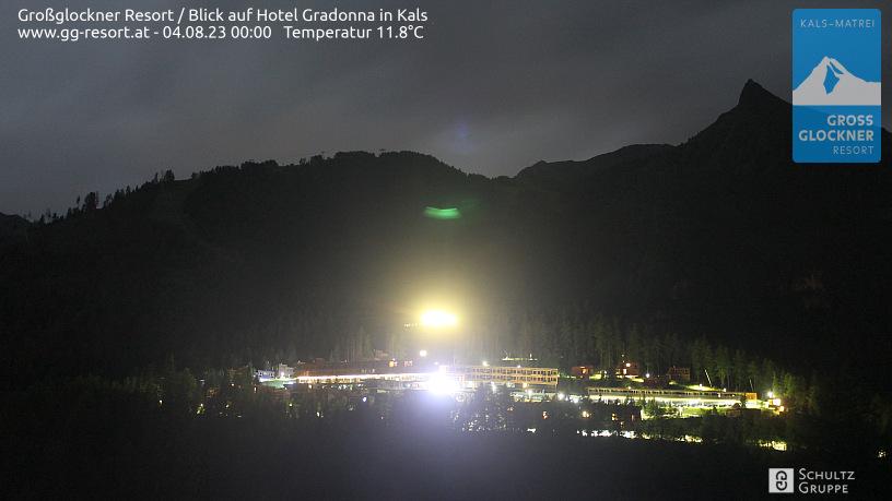 WEBkamera Kals - Gradonna Mountain Resort