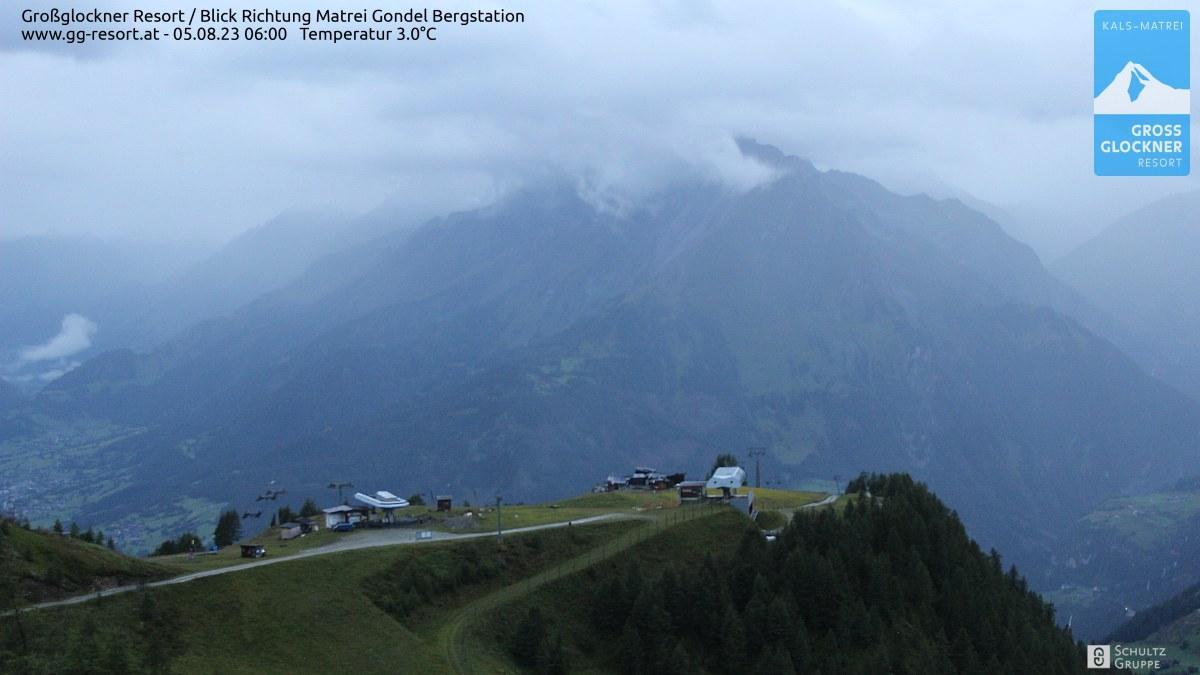 Webcam Großglockner Resort Matrei in Osttirol | © Schulz Gruppe