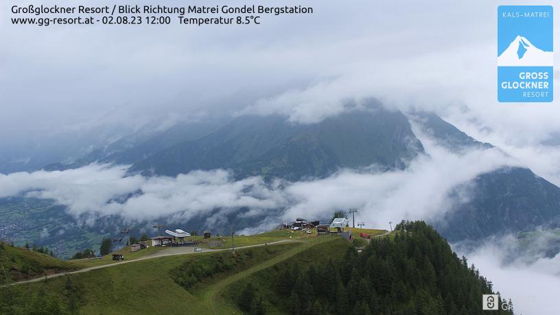 WEBkamera Matrei in Osttirol - Goldried